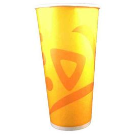VASOS PAPEL/CARTON 500ml/680ml PARA BEBIDAS FRIAS